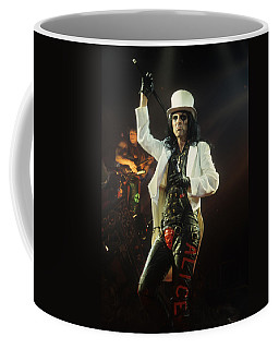 Alice Cooper Coffee Mug