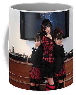 Babymetal Coffee Mug