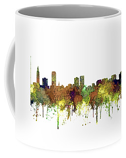 Baton Rouge Louisiana Coffee Mug by Marlene Watson