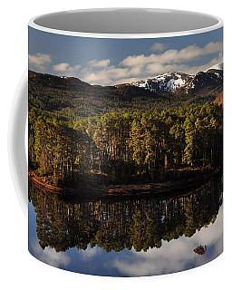 Glen Affric Coffee Mug
