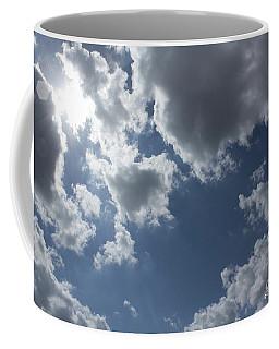 6-gon Boken Sky Coffee Mug