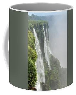 Iguazu Falls Coffee Mug