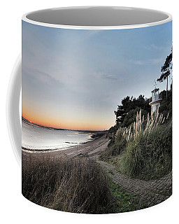 Lepe - England Coffee Mug
