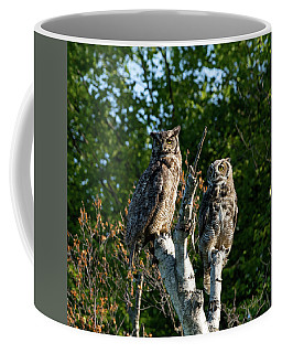 Mom And Me Coffee Mug
