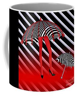 Opart -b- Coffee Mug
