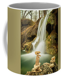 Price Falls Coffee Mug