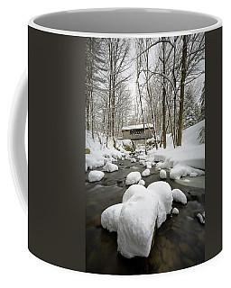 Tannery Hill Covered Bridge Coffee Mug