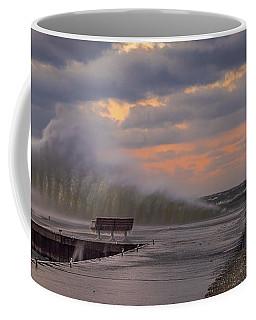 60 Mph Coffee Mug