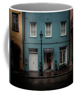 608 Bienville Street Coffee Mug