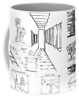 6.20.hungary-3-detail-b Coffee Mug