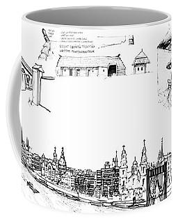 6.50.hungary-5-detail-f Coffee Mug