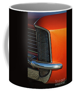 Coffee Mug featuring the photograph '65 Riviera by Dennis Hedberg
