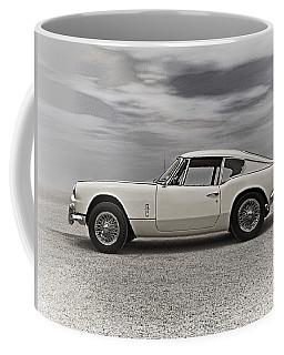 '67 Triumph Gt6 Coffee Mug