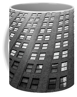 67 Wall St Coffee Mug