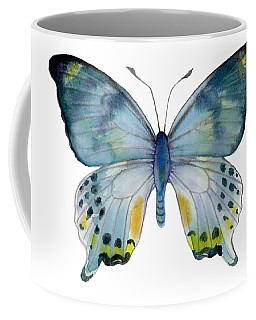 68 Laglaizei Butterfly Coffee Mug