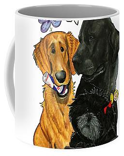 7-1396 Scallon Coffee Mug