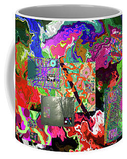 7-31-3057c Coffee Mug