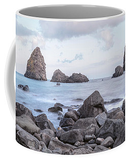 Aci Trezza - Sicily Coffee Mug