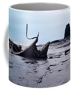 Admiral Von Tromp At Black Nab Coffee Mug