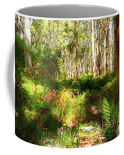 Boranup Forest II Coffee Mug