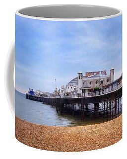 East Sussex Coffee Mugs