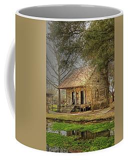 Cajun Home Coffee Mug