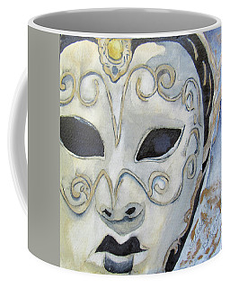 #7 Gaia Coffee Mug
