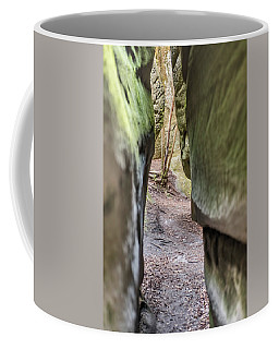 Great Virginia Channels  Coffee Mug