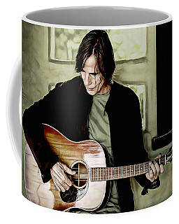 Jackson Browne Collection Coffee Mug