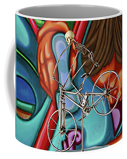 @oaxaca, Mexico Coffee Mug