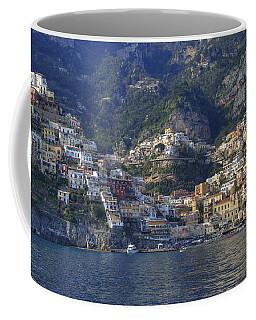 Positano - Amalfi Coast Coffee Mug