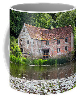 Sturminster Newton Coffee Mugs