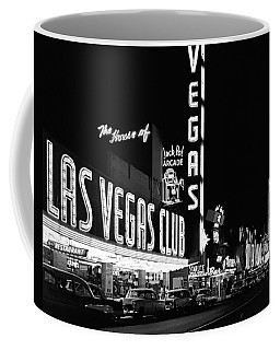 The Las Vegas Strip Coffee Mug