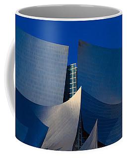Walt Disney Concert Hall, Los Angeles Coffee Mug