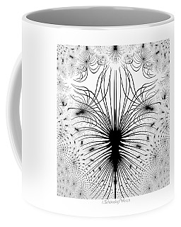 725 - The Spider Bug   Coffee Mug