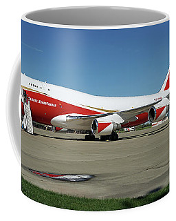 747 Supertanker Coffee Mug