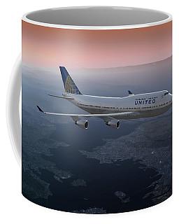 747twilight Coffee Mug
