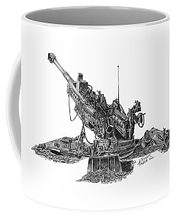 777 Coffee Mug