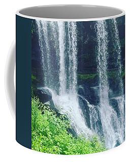 Majestic Falls Coffee Mug