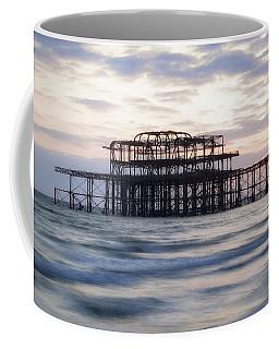 Brighton Coffee Mug