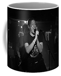 Countermeasures Coffee Mug