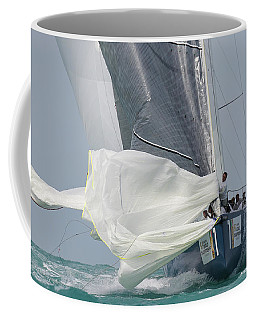Downwind Work Coffee Mug