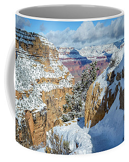 Grand Canyon Coffee Mug