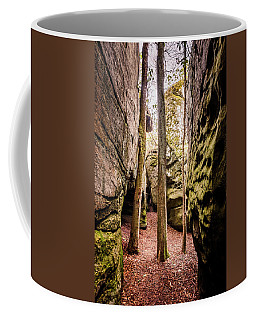 Great Virginia Channels  Coffee Mug by Kevin Blackburn