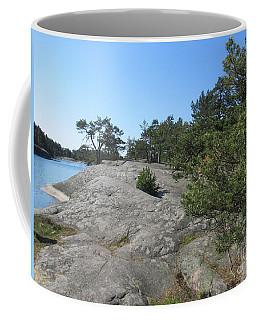 In Stendorren Nature Reserve Coffee Mug