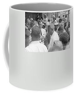 Jackie Robinson Coffee Mugs