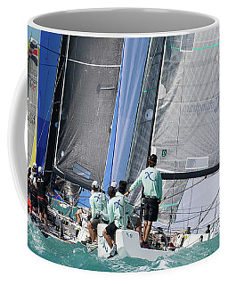 Key West Downwind Coffee Mug