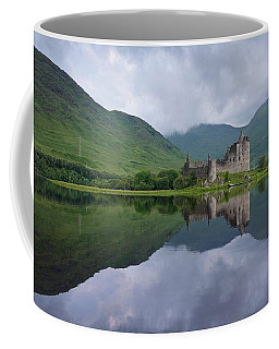 Kilchurn Castle Coffee Mug
