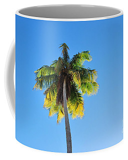 Loyda's Point Of View Coffee Mug by Reina Resto