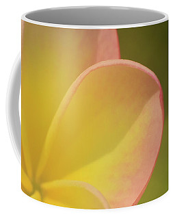 Plumaria Coffee Mug